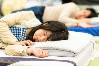 オーダー枕のイメージ画像