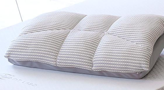オーダーメイド枕(FIT LABO)